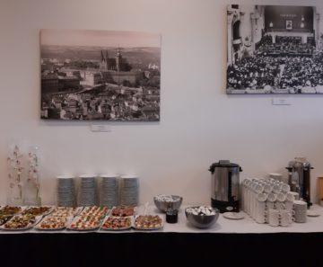 catering, kraków, serwis kawowy, kanapki, kanapeczki, przekąski, catering, ekonomia społeczna