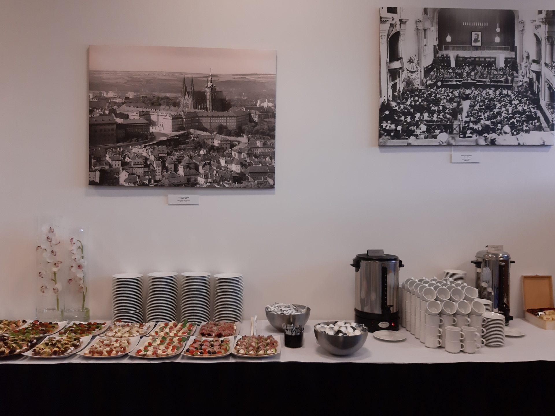 catering, kraków, serwis kawowy, kanapki, kanapeczki, przekąski, catering, ekonomia społeczna,